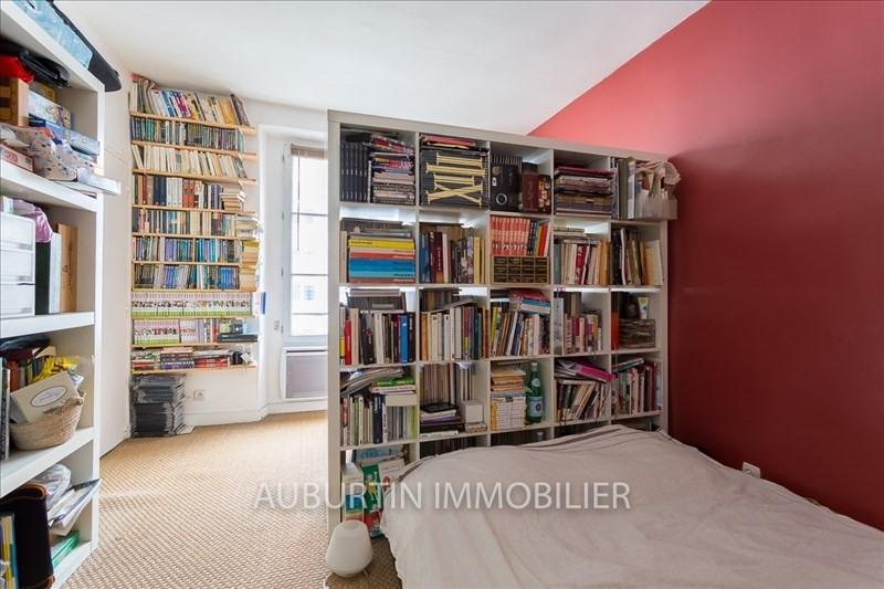 Venta  apartamento Paris 10ème 350000€ - Fotografía 4