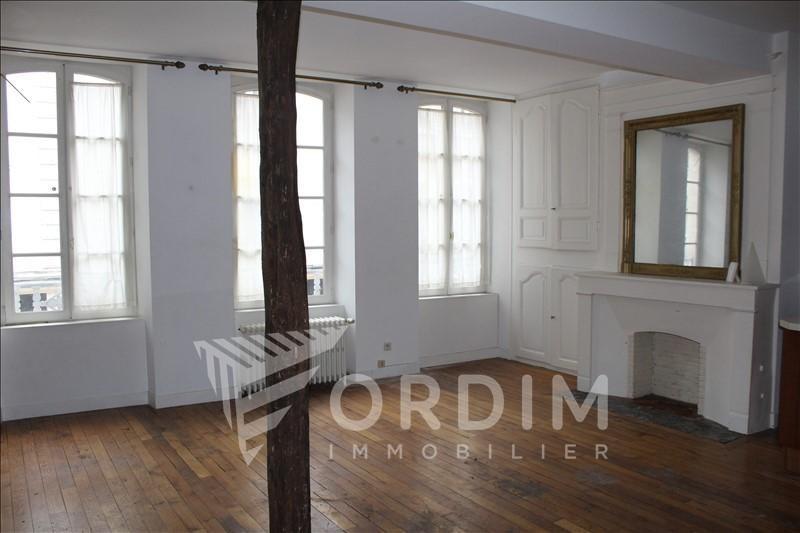 Rental apartment Auxerre 620€ CC - Picture 2