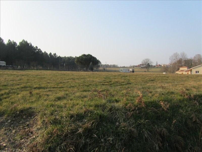 Vente terrain St geraud de corps 23000€ - Photo 1
