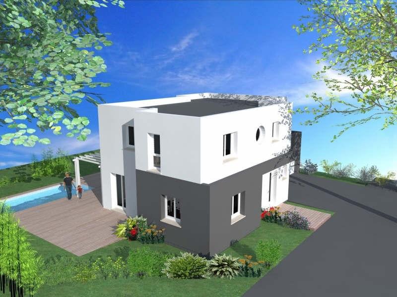 Sale house / villa Marienthal 234000€ - Picture 2