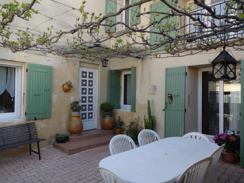 Sale house / villa Entraigues sur la sorgue 230000€ - Picture 14
