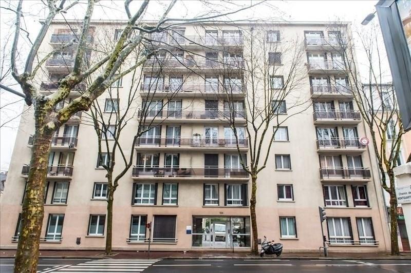 Vente appartement Issy les moulineaux 410000€ - Photo 1