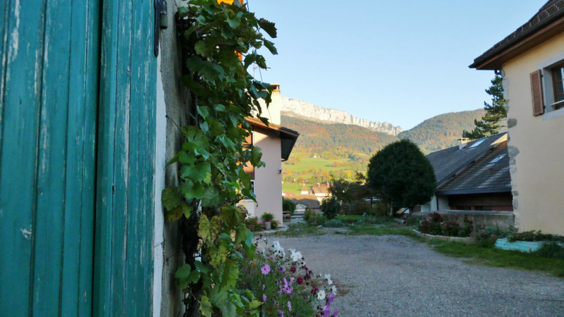 Vente appartement Villaz 288 000€ - Photo 8