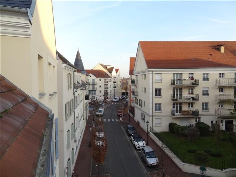 Location appartement Wissous 851€ CC - Photo 9