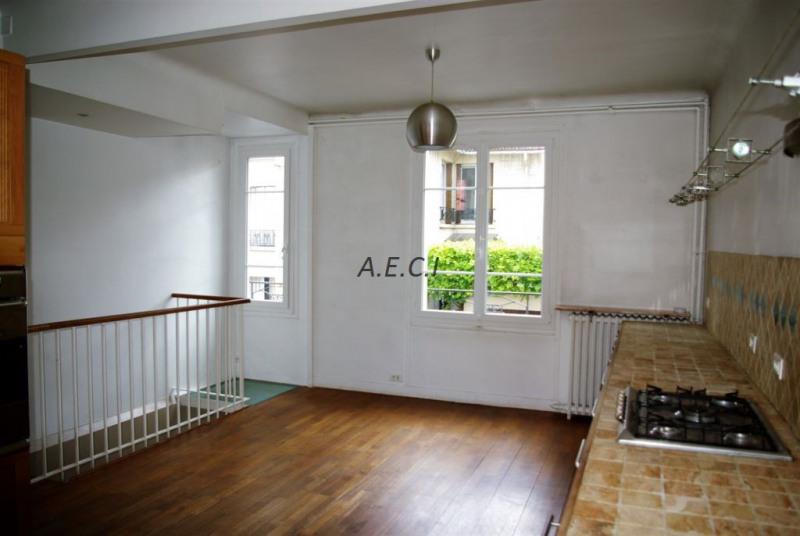 Vente maison / villa Asnieres sur seine 485000€ - Photo 6