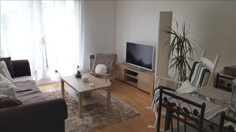 Sale apartment St brieuc 75 000€ - Picture 2