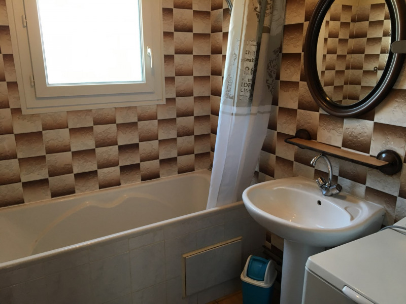 Location vacances appartement Hossegor 590€ - Photo 9