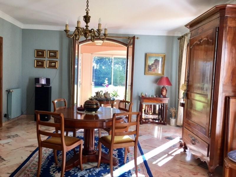 Vente maison / villa Vigneux de bretagne 426810€ - Photo 3