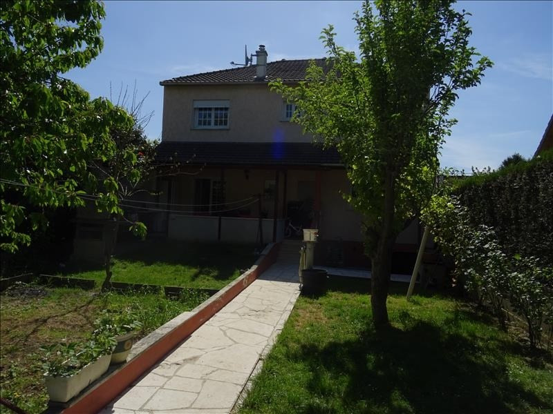Vente maison / villa Sarcelles 367000€ - Photo 14