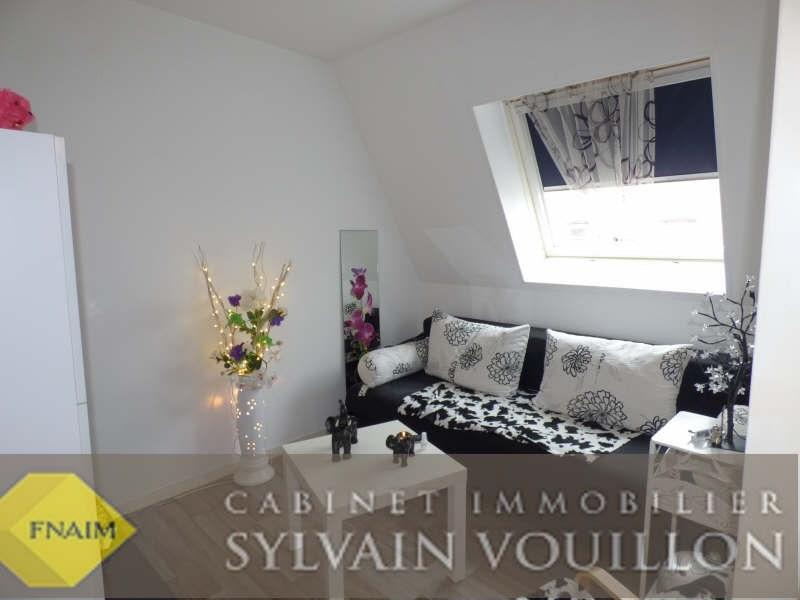 Vente appartement Villers sur mer 119000€ - Photo 3