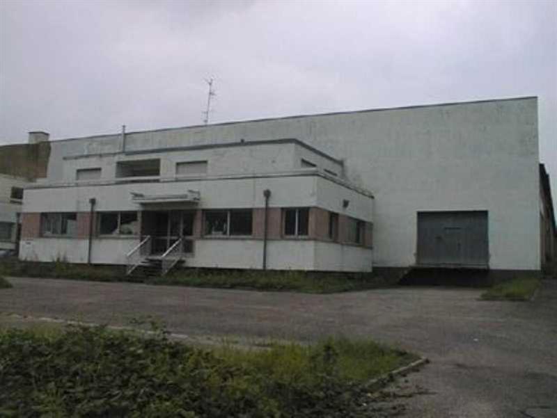 Location Local d'activités / Entrepôt Brumath 0