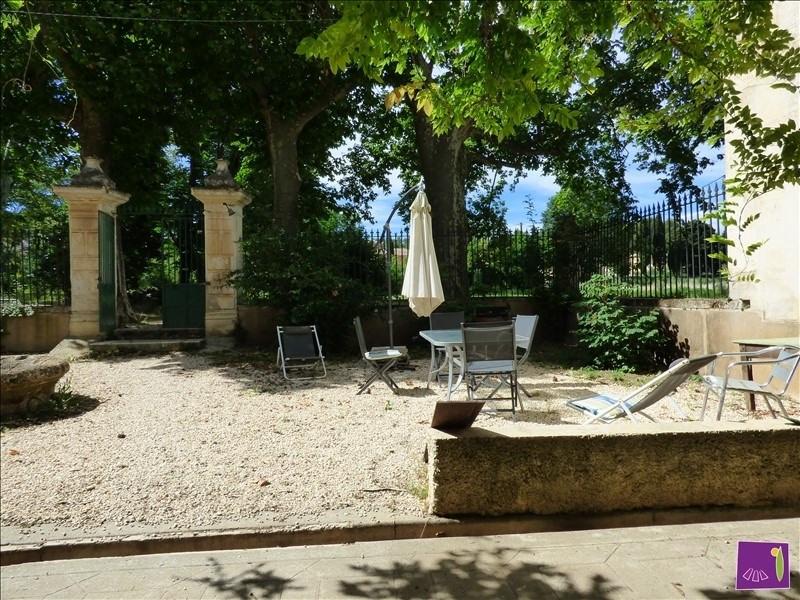 Vente de prestige maison / villa Goudargues 1595000€ - Photo 7