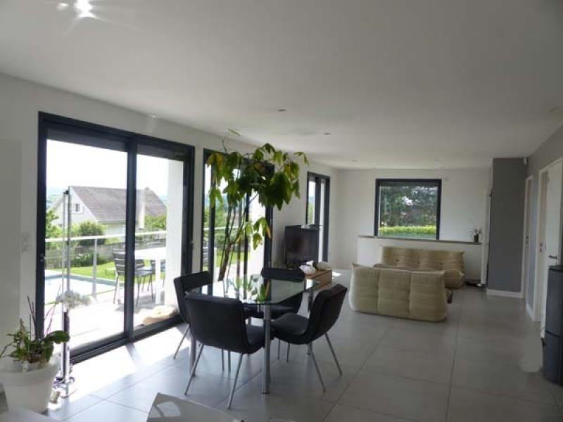 Deluxe sale house / villa Bourgoin jallieu 460000€ - Picture 4