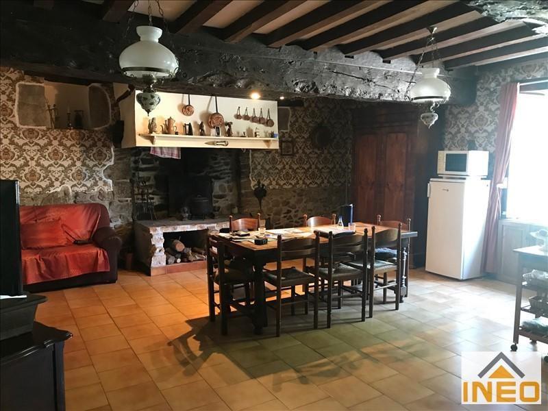 Vente maison / villa Guipel 123050€ - Photo 3