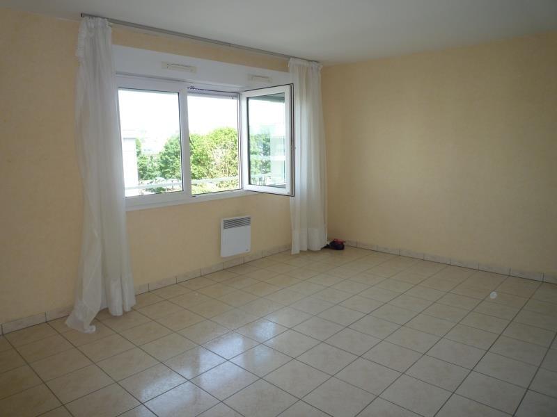 Vente appartement Caen 92600€ - Photo 2