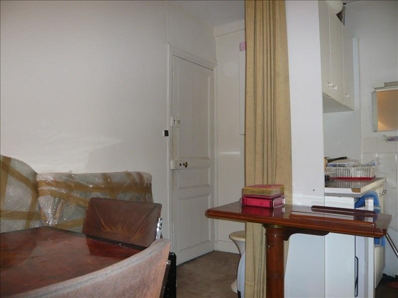 Venta  apartamento Paris 7ème 252000€ - Fotografía 5