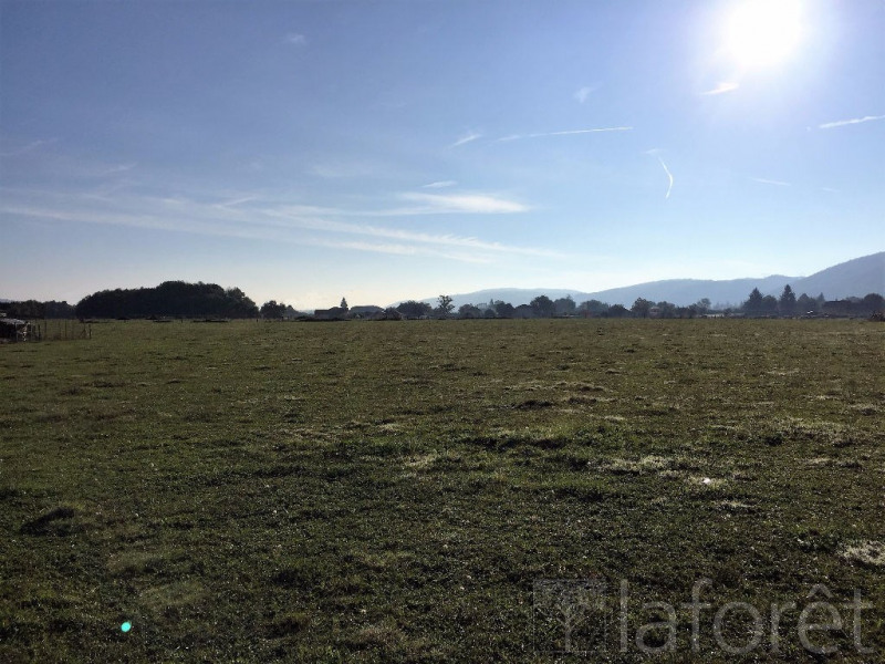 Vente terrain La cote saint andre 54 900€ - Photo 1