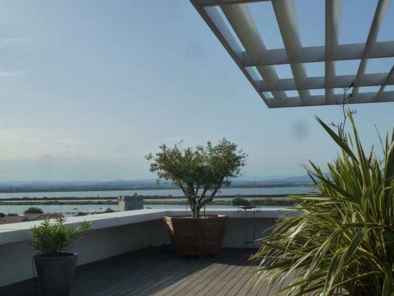 Vente de prestige appartement Palavas les flots 1 150 000€ - Photo 1