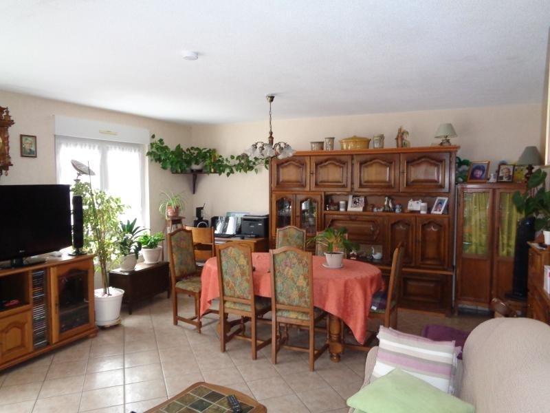 Vente appartement Haguenau 155000€ - Photo 2
