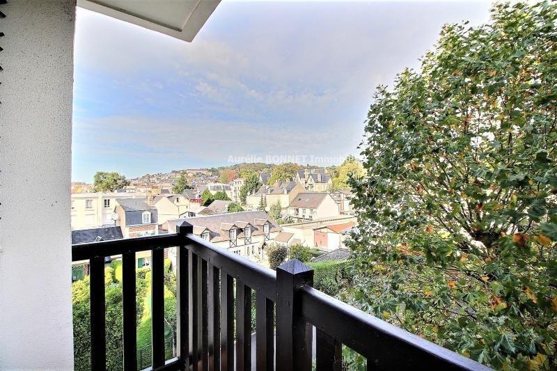 Vente appartement Trouville sur mer 222600€ - Photo 7