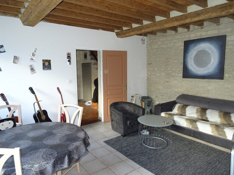 Sale house / villa Potigny 5 mns 134000€ - Picture 3