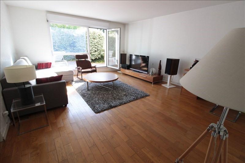 Sale apartment Annecy le vieux 328000€ - Picture 1