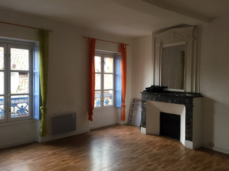 Rental apartment Toulouse 489€ CC - Picture 1