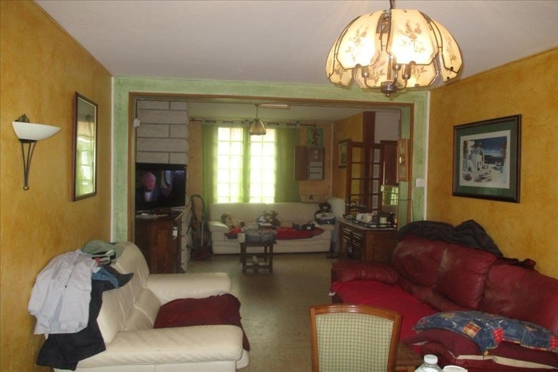 Sale house / villa Villers cotterets 262000€ - Picture 3