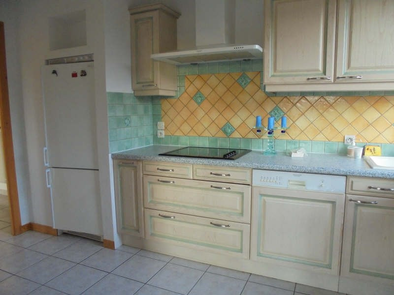 Vente appartement Cluses 149000€ - Photo 2