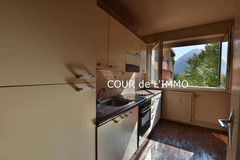 Vente appartement Etrembieres 249000€ - Photo 2
