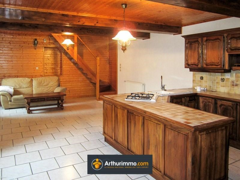 Vente maison / villa Corbelin 158000€ - Photo 4
