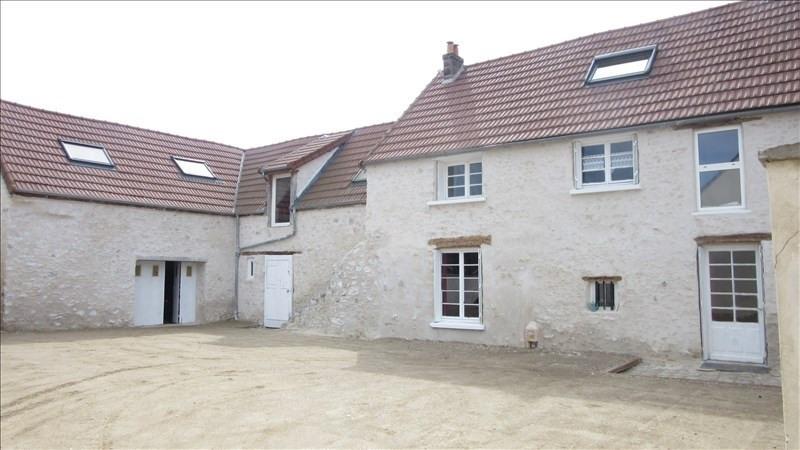 Vente maison / villa Ballancourt sur essonne 432000€ - Photo 1