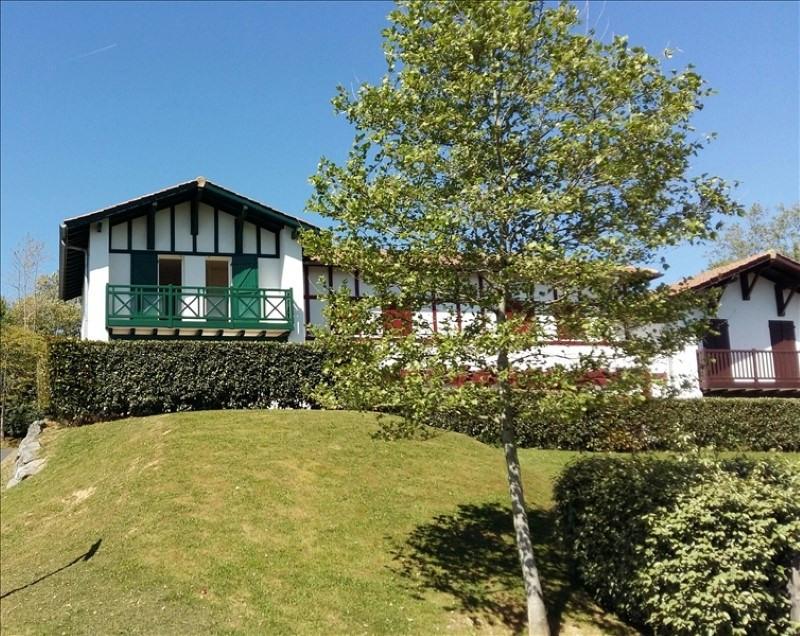 Sale house / villa St pee sur nivelle 290000€ - Picture 1