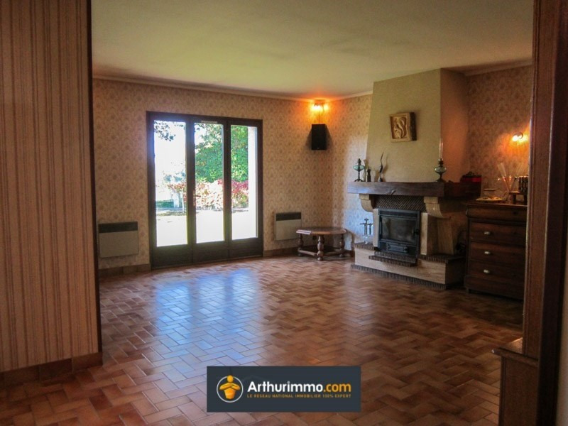 Sale house / villa St benoit 239 000€ - Picture 3