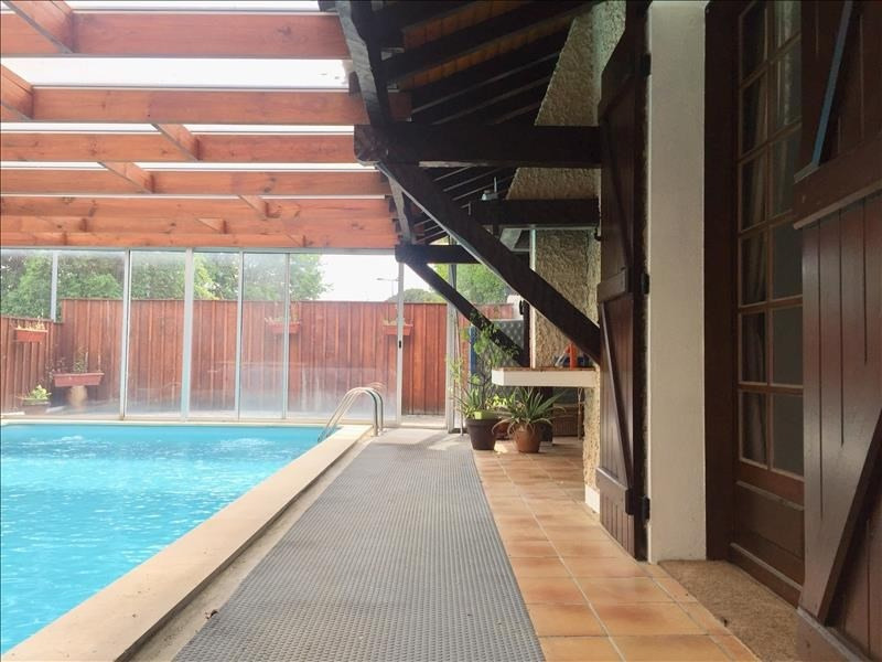 Vente de prestige maison / villa Ares 582400€ - Photo 7
