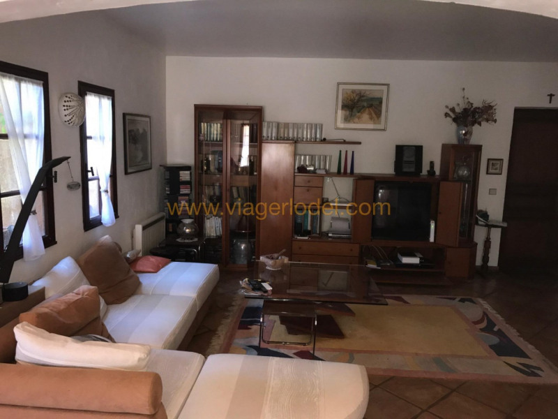 Life annuity house / villa Correns 450000€ - Picture 6