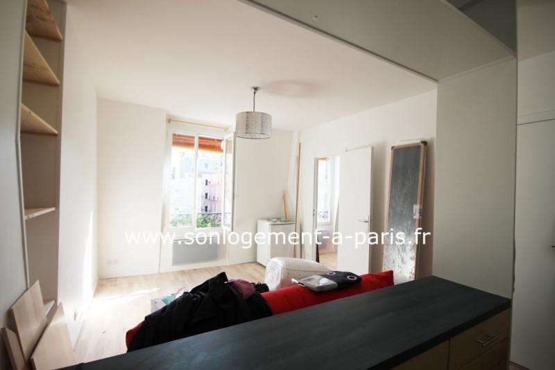 Location appartement Paris 11ème 1095€ CC - Photo 3
