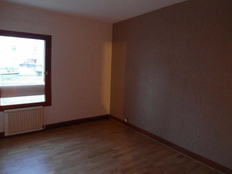 Rental apartment Auxerre 491€ CC - Picture 9