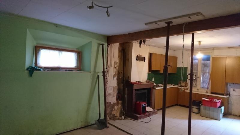 Produit d'investissement maison / villa Secteur de st amans soult 32000€ - Photo 3