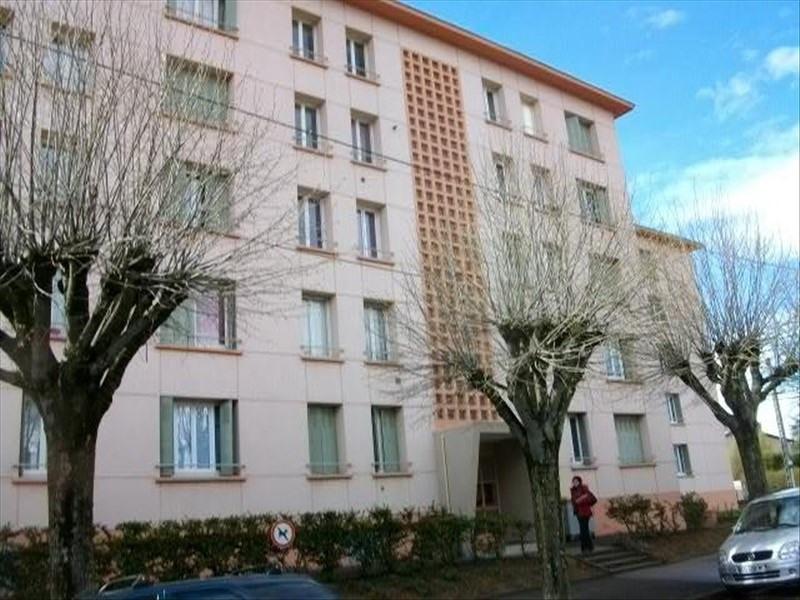 Vente appartement Villefranche sur saone 47000€ - Photo 2