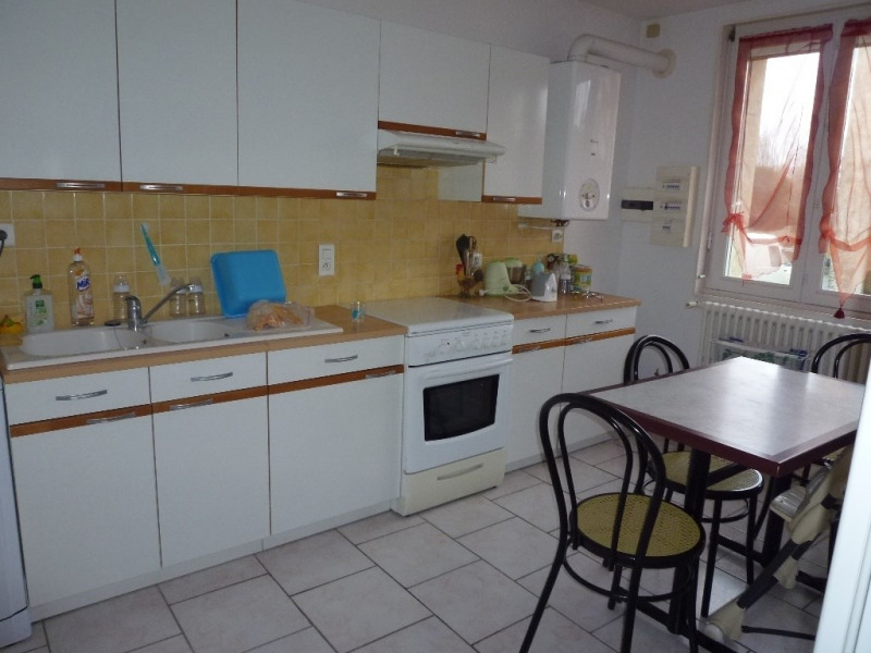 Location maison / villa Saint martial sur le ne 550€ CC - Photo 2