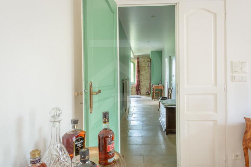 Vente de prestige maison / villa Entraigues sur la sorgue 787500€ - Photo 4