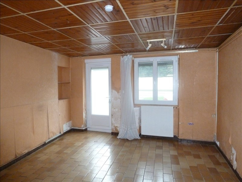 Vente maison / villa Epineau les voves 56 000€ - Photo 3