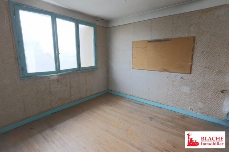 Vente maison / villa Saulce sur rhone 136000€ - Photo 8