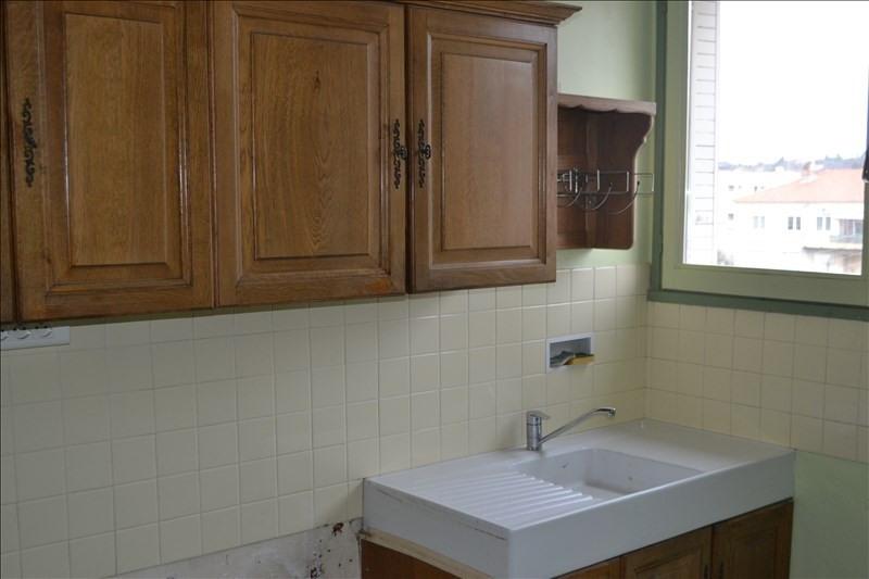 Sale apartment Montelimar 99500€ - Picture 5