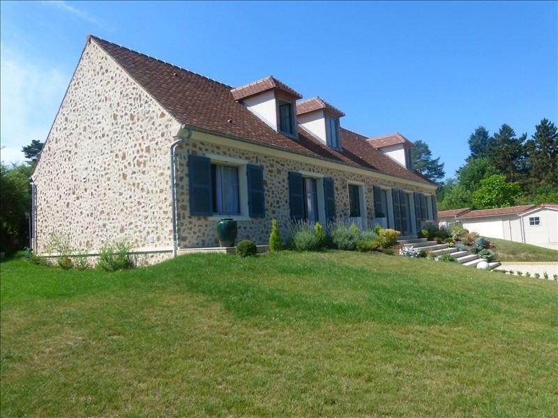 Vente de prestige maison / villa Montfort l amaury 1295000€ - Photo 10