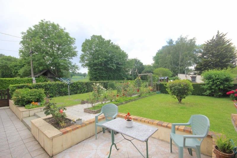 Vente maison / villa Blonville sur mer 232000€ - Photo 3