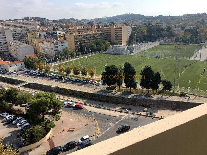 Vitalicio  apartamento Toulon 75000€ - Fotografía 15
