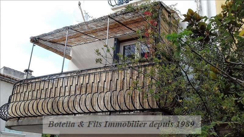 Sale house / villa Goudargues 149000€ - Picture 1