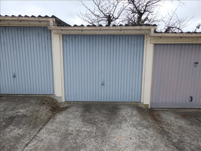 Vente parking Moulins 8 000€ - Photo 1